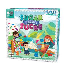 Ludo & Méninge La fabrique à sucre