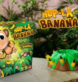 Jeu Hop-là Banana