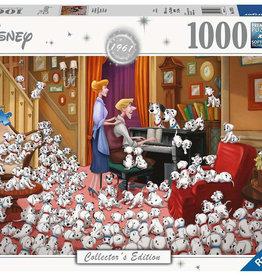 Casse-tête Disney 101 Dalmatiens