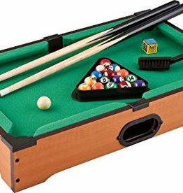 Family games Table de billard