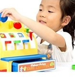Fisher-Price Caisse enregistreuse Fisher-Price