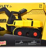 Stanley JR Stanley Jr. - Take a Part: Excavateur