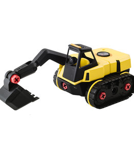 Stanley JR Stanley Jr. - Take a Part: Excavateur