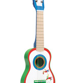Scratch Guitare Fanfare