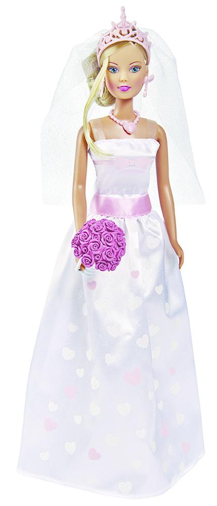 steffi love Steffi Love - Jour du mariage
