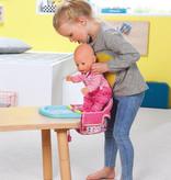 BABY born - Chaise de table