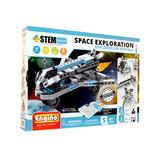 STEM Heroes STEM Exploration de l'espace