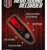 Eastcolight Hero  Spy - Enregistreur compact