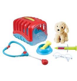 Playgo Ensemble vétérinaire Playgo