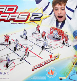 iToys Table de hockey Pro Stars 2