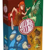 JellyBean Village Pillage