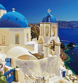 Diamond Dotz Diamond Dotz - La Grèce