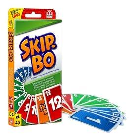 Mattel Skip-Bo  - jeu de cartes