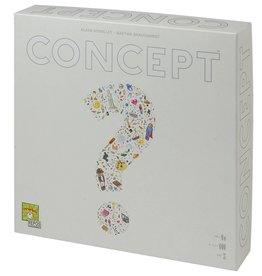 ilot 307 Jeu Concept