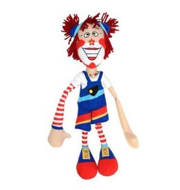 Poupée ATCHOUM Le clown