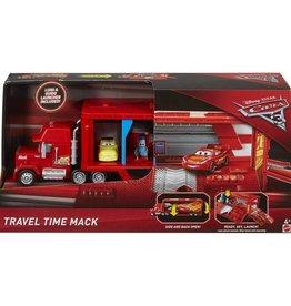Transporteur Mack