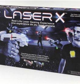 LASER X  expérience de jeu laser réaliste