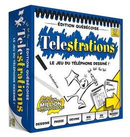 Telestrations (édition québécoise )