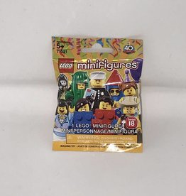 Lego LEGO sac mystère de  mini-figurine