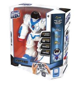 Grand robot  télécommandé
