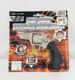 Pistolet à pétard en métal