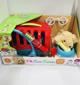 Playgo Panier de transport pour animaux de compagnie