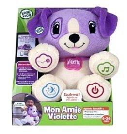 Mon amie Violette