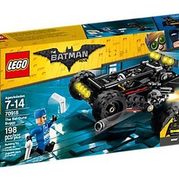Lego LEGO Batman - Le Bat-Buggy