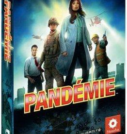 Filosofia Pandémie