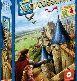 Filosofia Carcassonne