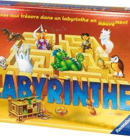 Ravensburger Labyrinthe