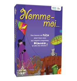 Nomme-moi...
