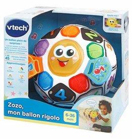 Vtech Zozo mon ballon rigolo