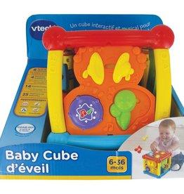 Vtech Cube interactif pour bébé