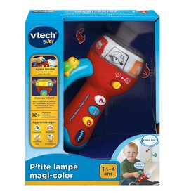 Vtech Petite lampe magi-couleur