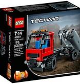 Lego LEGO Technic- Le camion à crochet
