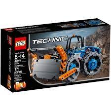 Lego LEGO Technic - Le bulldozer
