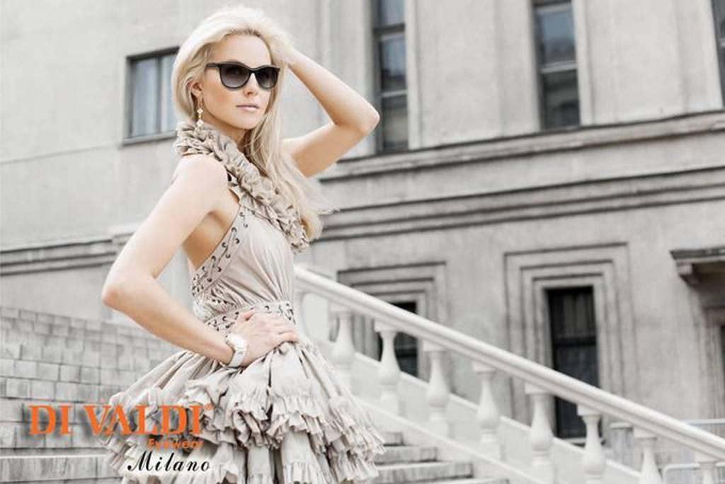 DV- Thalia - Sunglasses