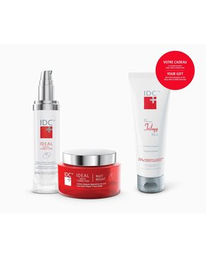 IDC Dermo Ideal Kit- Buy The Ideal Multi-Correction Duo and Get the Mask For Free!