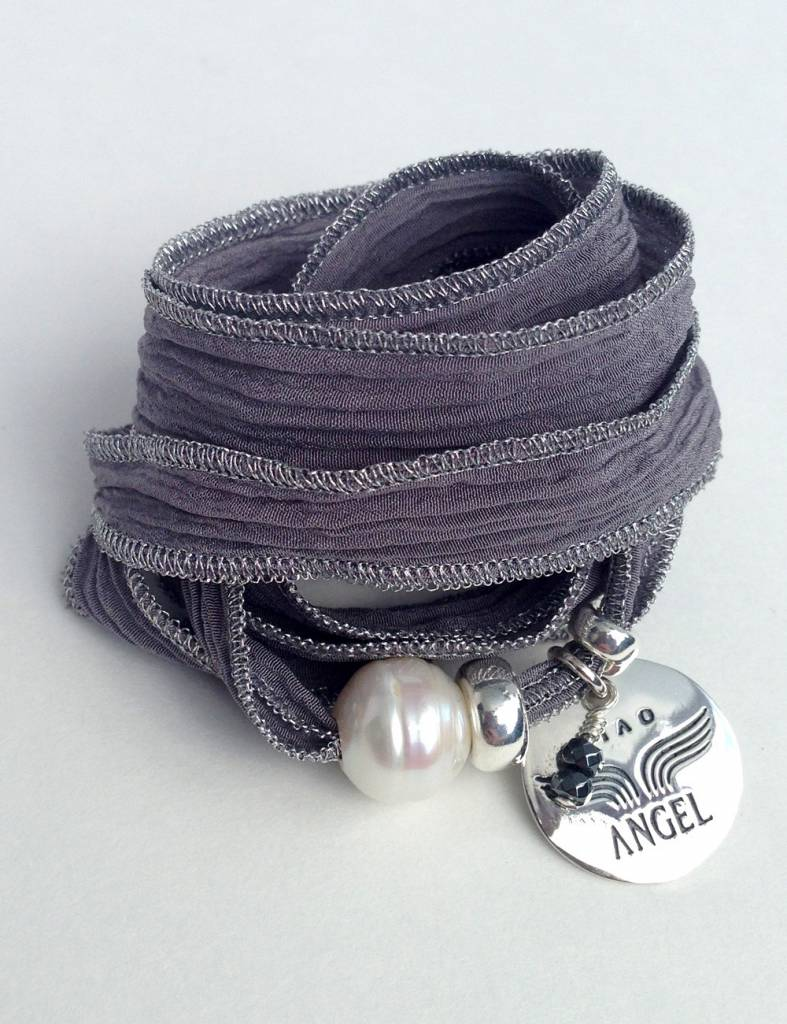 Ciao Angel Bracelet Merci Angel – Perle