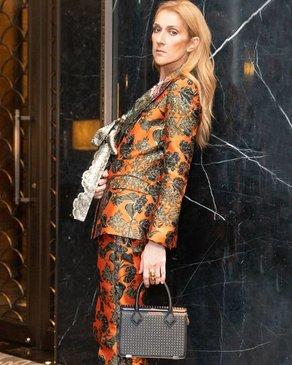 Céline Dion Céline Dion MINOR - SATCHEL