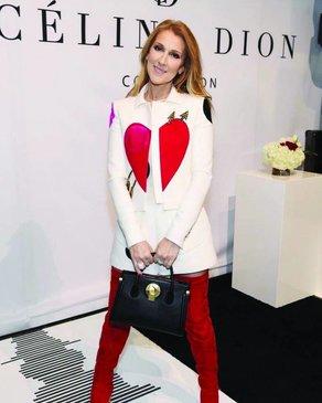 Céline Dion Céline Dion OCTAVE - Satchel