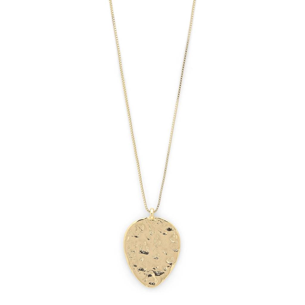 Pilgrim Pilgrim Gold Ama Necklace