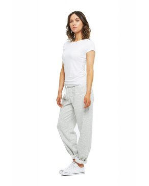 LAZYPANTS The Niki Original en gris