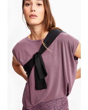 Lole Agda Short Sleeve Top