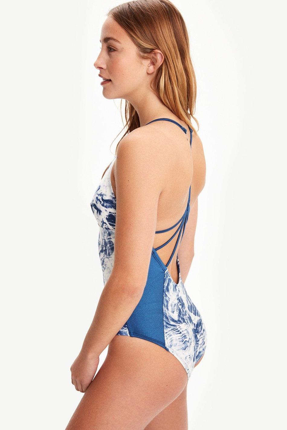 Lole Madeirella One Piece Swimsuit