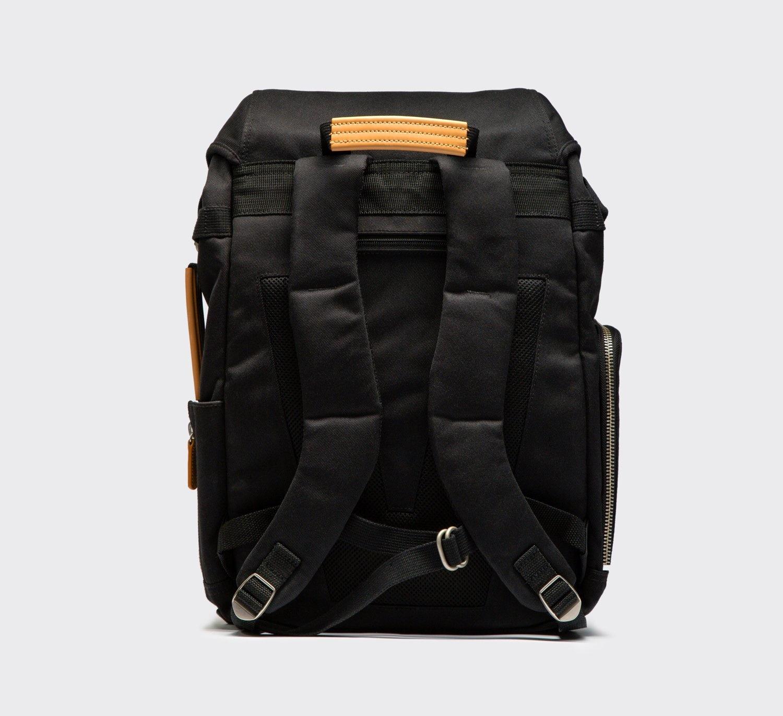 VENQUE Alpine Rucksack Black