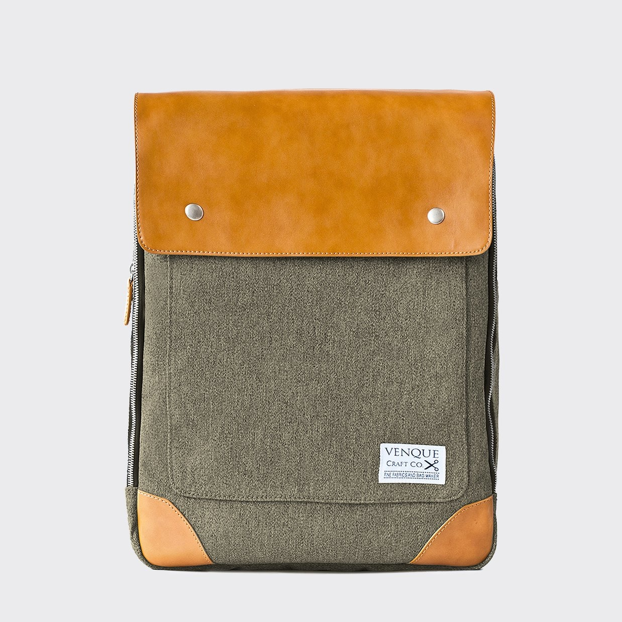 VENQUE Flatsquare Backpack
