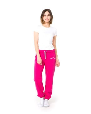 LAZYPANTS The Niki Original in hot pink