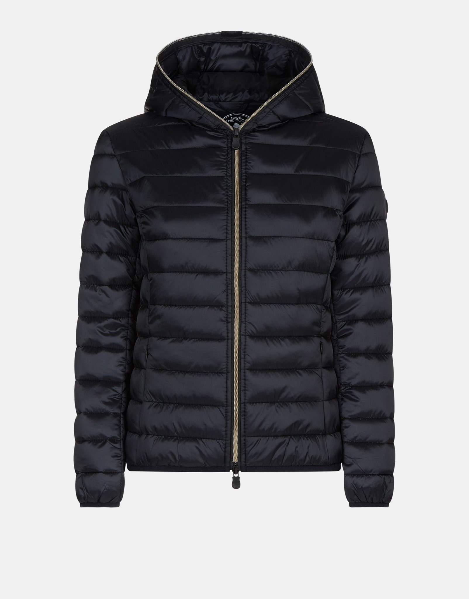 Save the Duck Save The Duck Women's IRIS Hooded Jacket